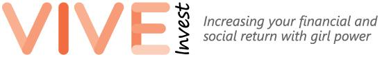 Vive Invest Logo