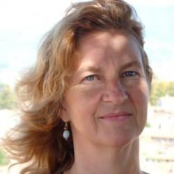 Caroline Wildeman