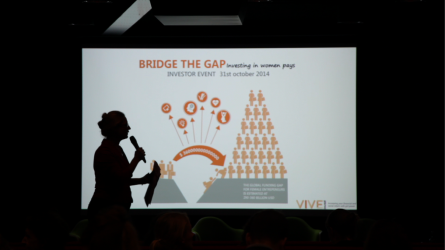 Bridge the Gap 2014